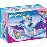 Koninklijke feniks Playmobil