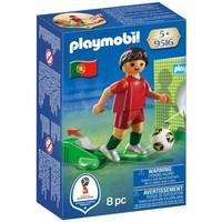 Voetballer Portugal Playmobil