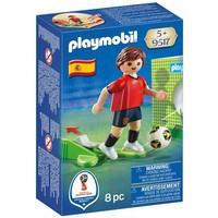 Voetballer Spanje Playmobil