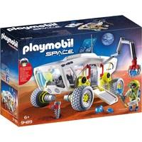 Mars verkenningsvoertuig Playmobil