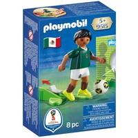 Voetballer Mexico Playmobil