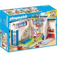 Sportlokaal Playmobil