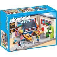 Geschiedenislokaal Playmobil