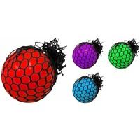 Squishy bal: 6 cm