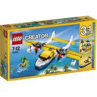 Eiland-avonturen Lego
