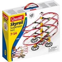 Knikkerbaan Quercetti Skyrail: 132-delig