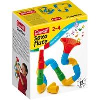 Saxoflute Quercetti 16-delig