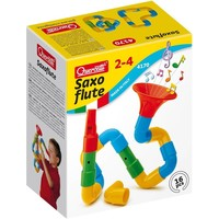Saxoflute Quercetti: 16-delig