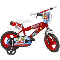 Kinderfiets Dino Bikes Super Wings 12 inch