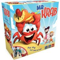 Mr. Krab