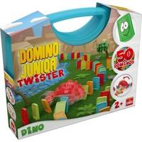 Domino Express Junior: Koffer