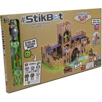 Stikbot Movie Set Castle