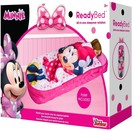 Minnie Mouse Readybed junior Minnie Mouse 150x62x20 cm