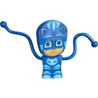 Zak- en nachtlamp PJ Masks GoGlow flexible: blauw