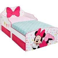 Bed Peuter Minnie Mouse 142x77x63 cm