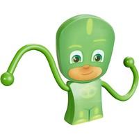 Zak- en nachtlamp PJ Masks GoGlow flexible groen