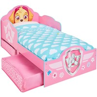 Bed Kind Paw Patrol 142x77x68 cm
