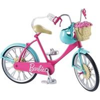 Fiets Barbie