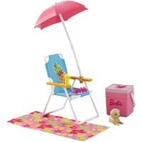 Picnic outdoor Barbie