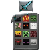 Dekbed Minecraft