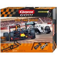 Racebaan On the grid Carerra GO