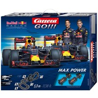 Racebaan Max Power Carerra GO