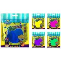 Funny Gummy Airfoam putty Claydoll: 60 gram