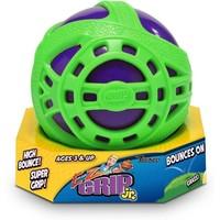 E-Z Grip Junior: groen/paars