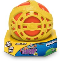 E-Z Grip Junior: geel/rood