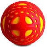E-Z Grip Classic: rood/geel