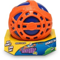 E-Z Grip Junior: oranje/blauw