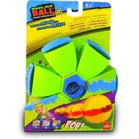Phlat Ball Junior: neon groen