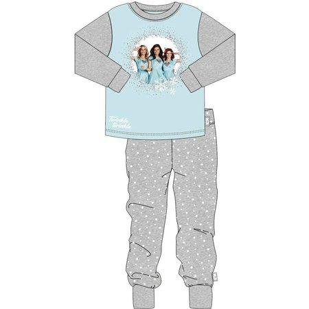 K3 K3 Pyjama - Snowflakes