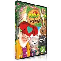 Kabouter Plop DVD - Plop en de Peppers vol. 3