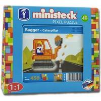 Graafmachine Ministeck 450-delig