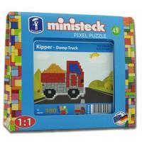 Kiepwagen Ministeck: 300-delig