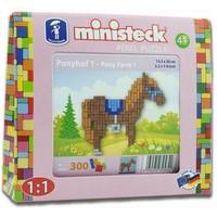 Pony Ministeck: 300-delig