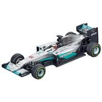 Carrera GO Cars: Mercedes F1 W07 Hybrid - Hamilton