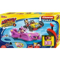 Roadster Racers Minnie Mouse Carrera FIRST