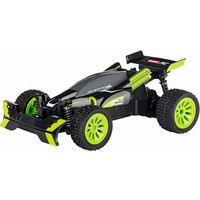 Auto RC Carrera: Green Wheeler II