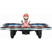 Quadrocopter Drone Carrera: Mini Mario-copter