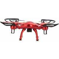 Quadrocopter Drone Carrera: Video NEXT