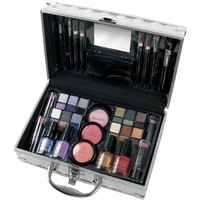 Make-up set Markwins 45-delig in koffer