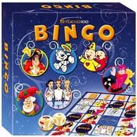 Bingospel Studio 100