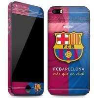 Iphone 5/5S cover/skin barcelona