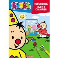 Bumba Kleurboek Bumbalu