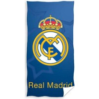 Badlaken real madrid star 70x140 cm
