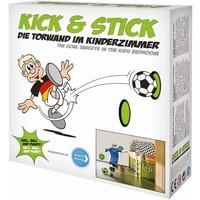 Indoor voetbalset Kick & Stick John