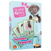 Kwartet Studio Pets