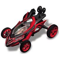Auto RC Auldey Micro Stunt Rood